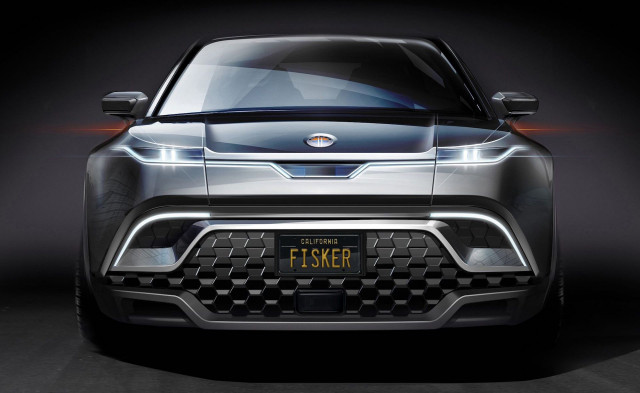 Fisker solid-state batteries won't arrive until at least 2022