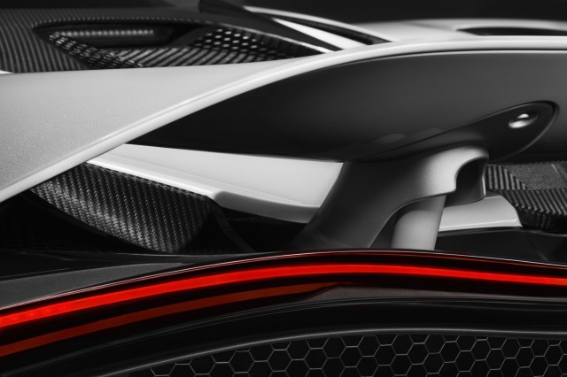 2018 mclaren p15. perfect p15 teaser for new mclaren super series model debuting at 2017 geneva auto show to 2018 mclaren p15 8