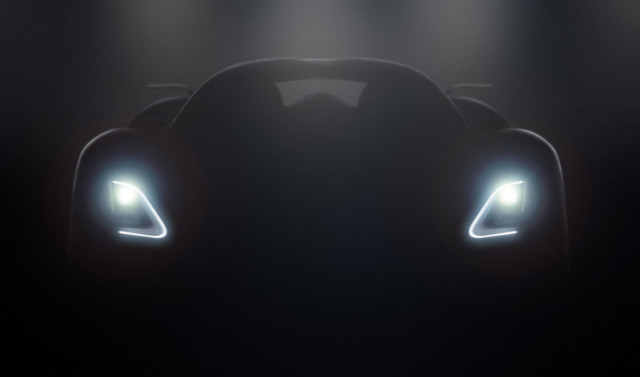 Teaser for SSC Tuatara