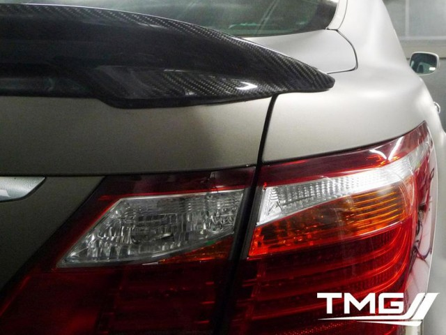 TMG Sports 650 concept