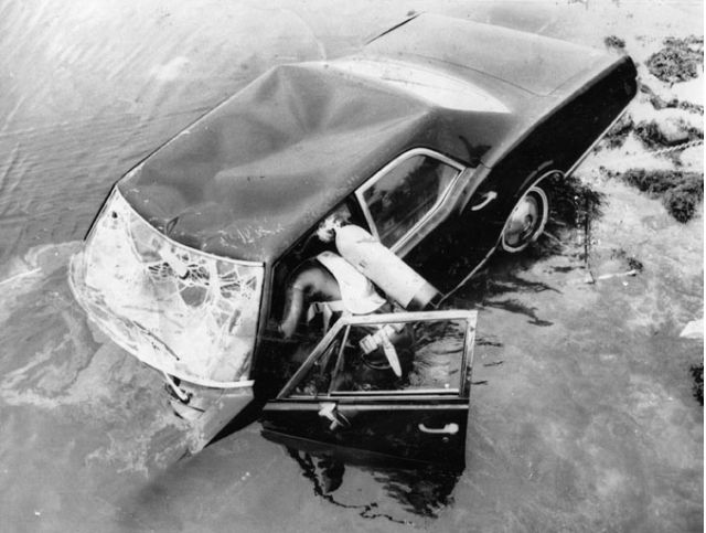 Ted Kennedy Olds