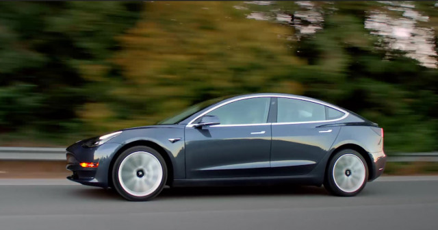 After Tesla S Federal Tax Credits Expire Which Electric Car Would You