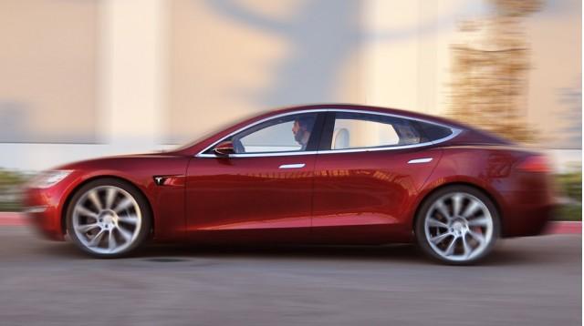 Tesla Model S Electric Luxury Sedan Ultimate Guide