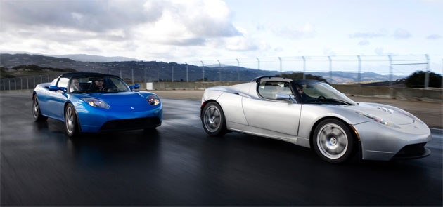 The car's materials costs had previously exceeded its list price by tens of thousands of dollars