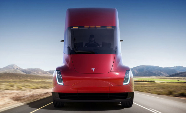 tesla semi roadster battery claims prove puzzling beyond current