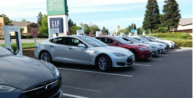 California Leads Us In Electric Car Use Planning Here S What Others Can Learn