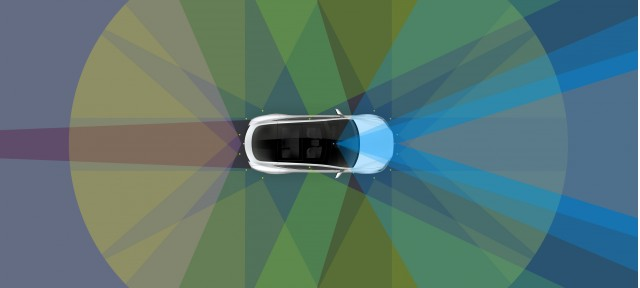 Musk Confirms Tesla Is Designing Its Own Computer Chip For Self Driving Cars Update