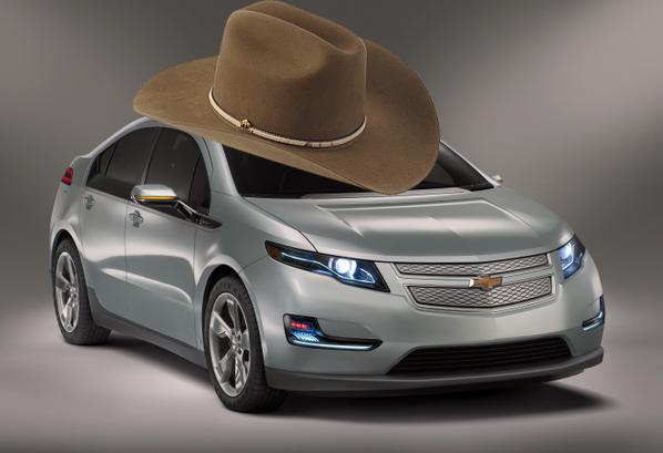 Texas Volt
