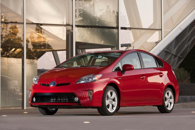 2012 toyota prius review ratings specs prices and photos the image 1 150 sciox Image collections
