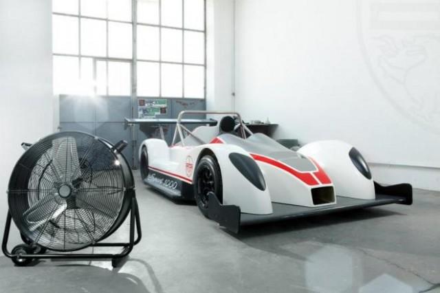 The ATS Sport 1000