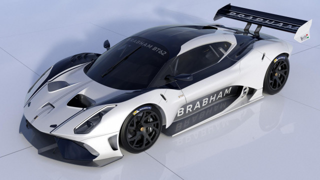 2020 Audi A4 2020 Ford Mustang Shelby Gt500 Brabham Bt62 Today S