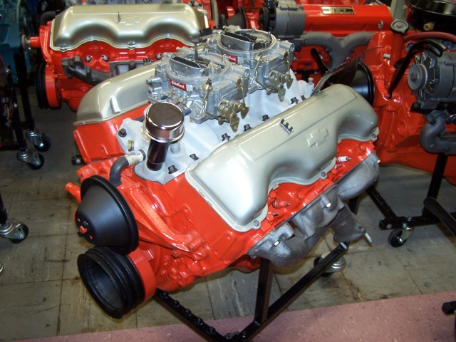 Carlisle Events Giving Away A Pair Of Engines