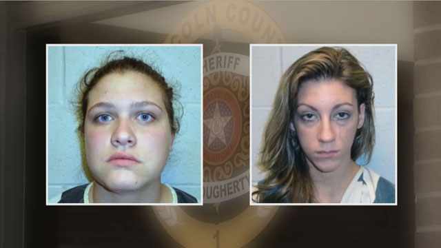 Three Girls, One Truck: Two Face DUI, One Hospitalized After Freeway Fall