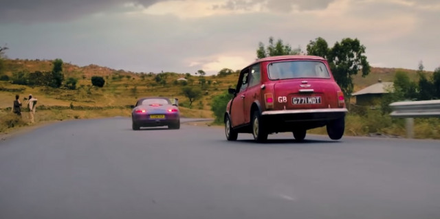 'Top Gear' season 27 trailer