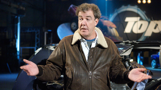 seven best quotes from bbc top gear and jeremy clarkson. Black Bedroom Furniture Sets. Home Design Ideas