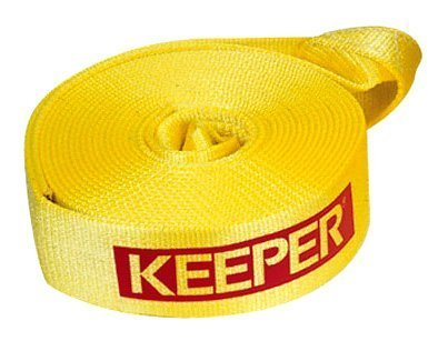 Tow strap. Image via Amazon.com.