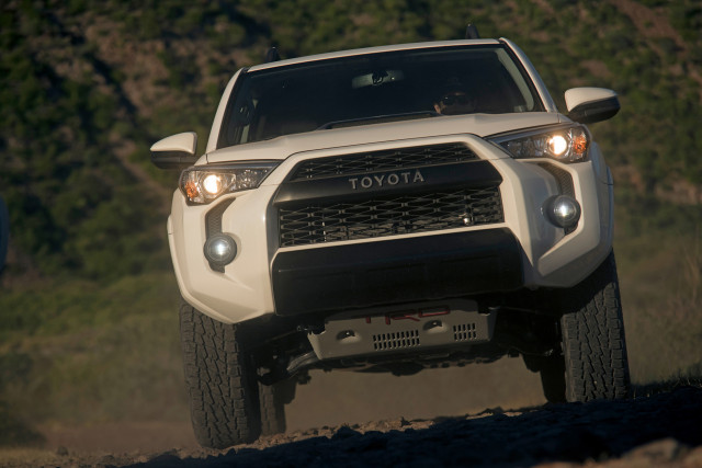 Toyota 4Runner For Sale - The Car Connection