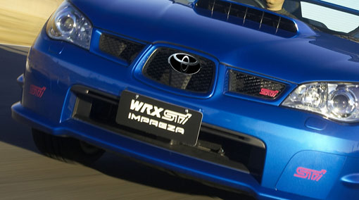 Toyota and Subaru swapping know-how