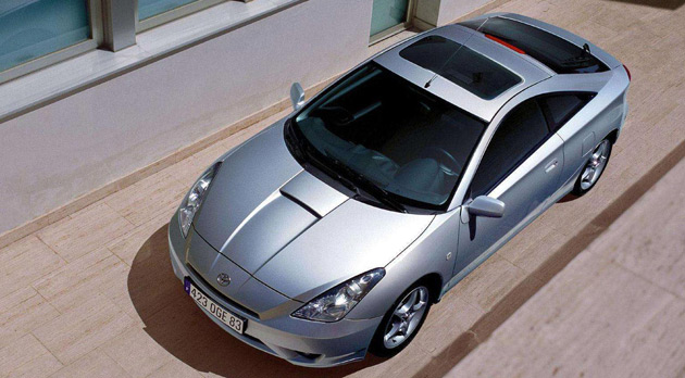 Toyota Subaru Joint Sports Car May Lead To Celica Comeback