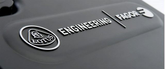 Lotus Engineering Range Extender