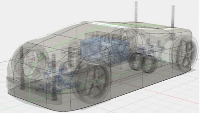 Toyota Hydrogen Horizon Automotive Challenge