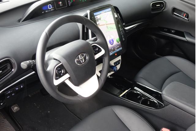 2017 Toyota Prius Prime Dallas Texas