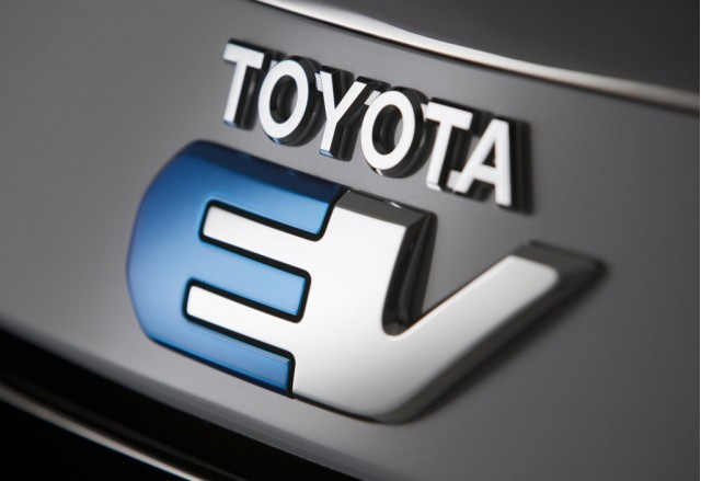 India among first markets in Toyota's global EV launch plans
