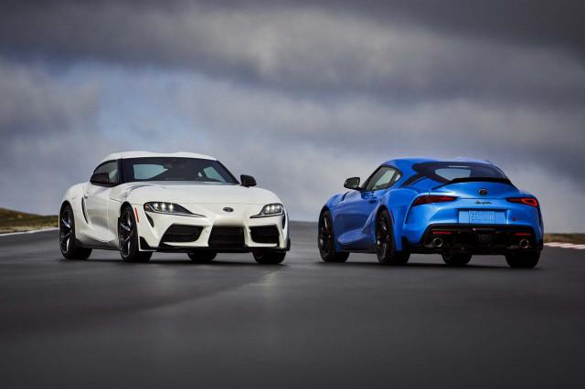 Genesis tops dependability study, 2021 Toyota Supra gets a ...