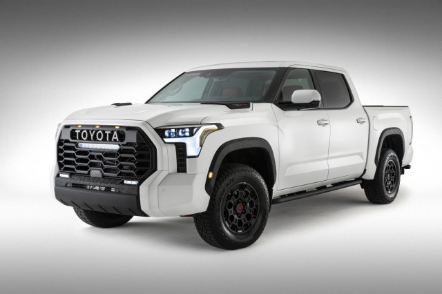 What's New for 2022: Toyota