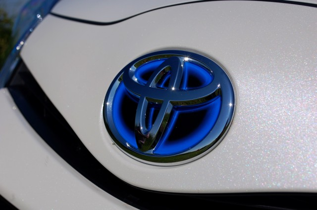 Toyota Yaris Hybrid First Drive [Photos: Antony Ingram]