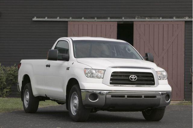 2009 Toyota Tundra