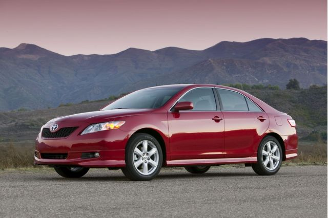 2009 Toyota Camry 2017 Venza Recall Alert Updated