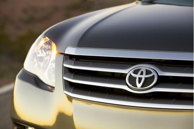 2010 Toyota Avalon