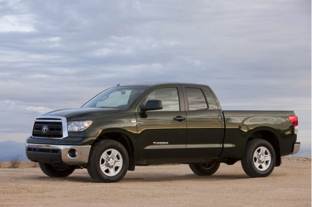 Report: Pickup Truck Buyers Have The Highest Household Age