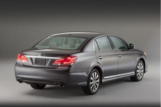 2011 Toyota Avalon