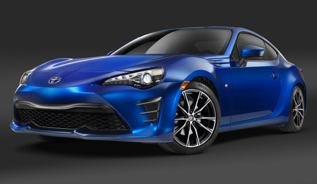 Toyota Ups Prices On 2017 Corolla 86 Sports Car