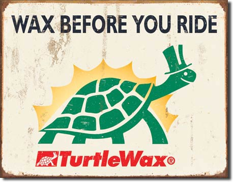 Today In Press Releases: Turtle Wax Wants To See You Topless