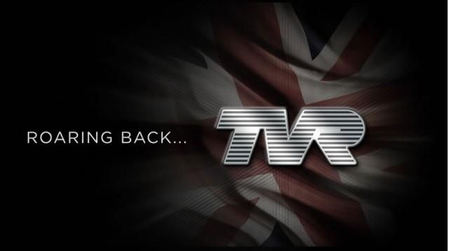 TVR's 'Roaring Back' pledge