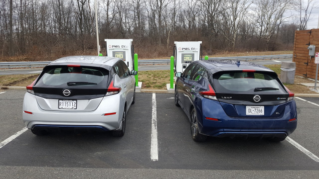 Step aside, Boomers: New electric-car buyers in Northeast may be Millennials