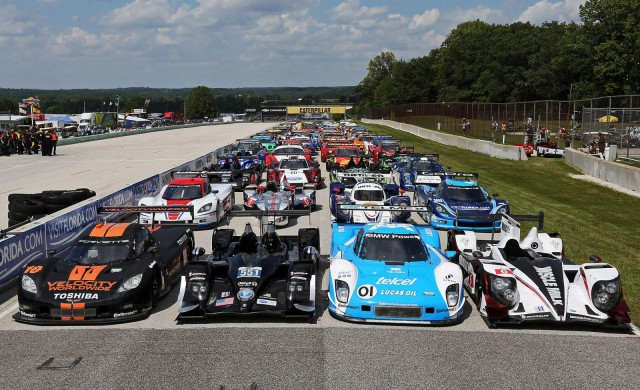 Fox Sports Acquires Broadcast Rights For United Sportscar Racing