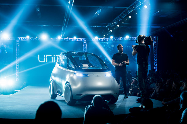 Uniti One Launch Presentation