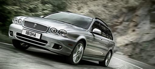Update: Jaguar updates X-Type, drops it from U.S. lineup
