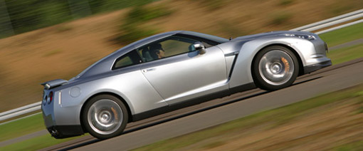 Update: New images and final specs for Nissan's GT-R