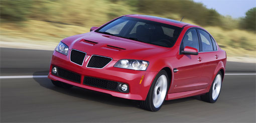 Pontiac confirms no manual gearbox for 2009 g8 gt update pontiac confirms no manual gearbox for 2009 g8 gt sciox Image collections