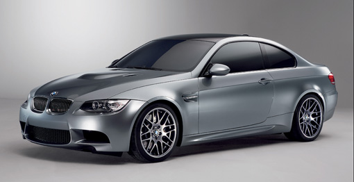 Updated Bmw S New V8 Engine For The M3