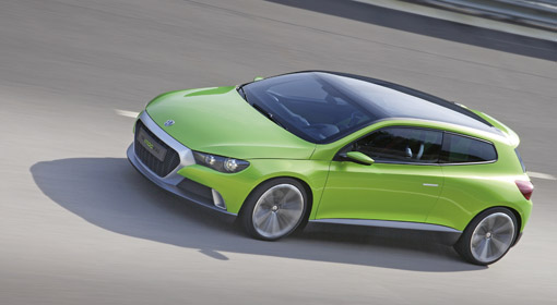 Updated U S Launch Of Vw Scirocco Back On The Table