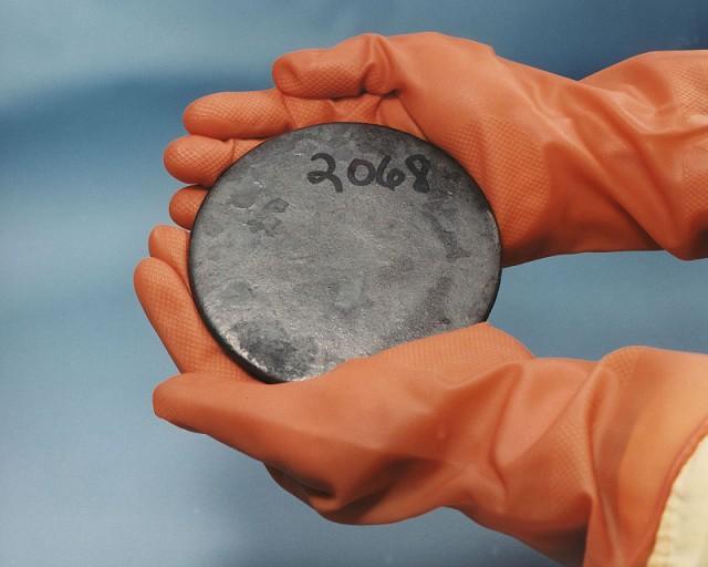Uranium [Wikipedia]