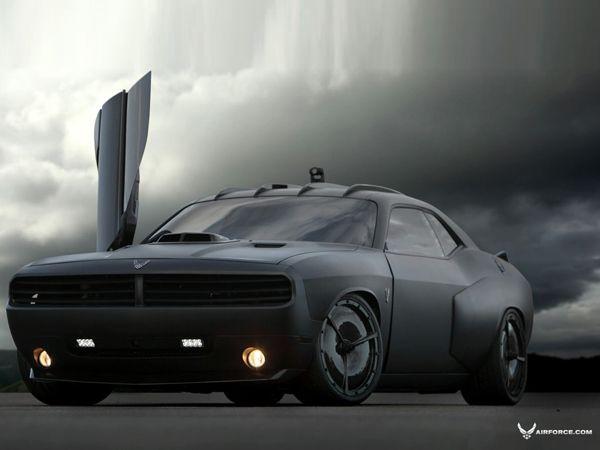 Usaf Vapor Challenger