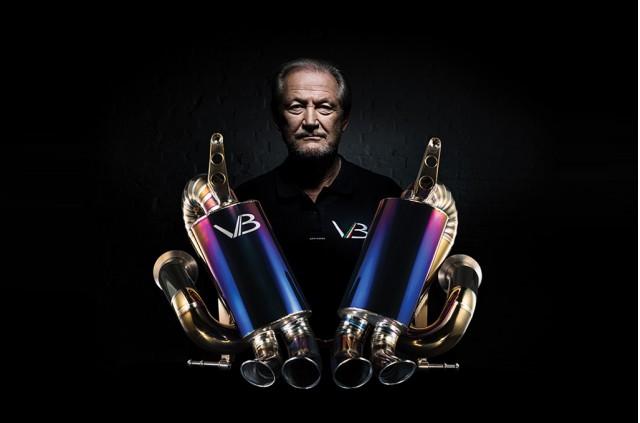 Valentino Balboni forms tuning firm VB