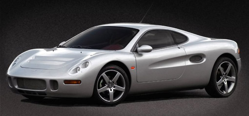 Virago to unveil new sports car at Top Marques Monaco